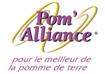 Logo Pom alliance